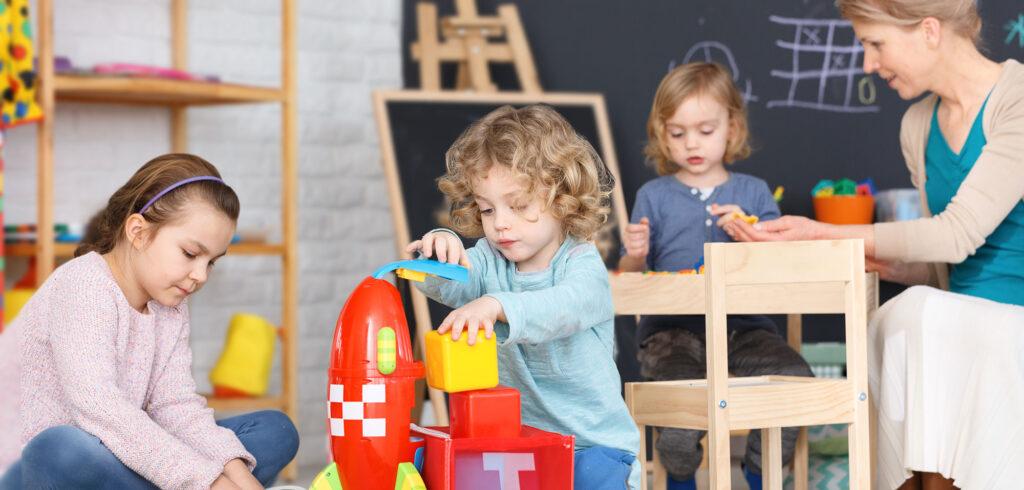 Reminder – Parent & Toddler Initiative Grant – Deadline 10th September 2021