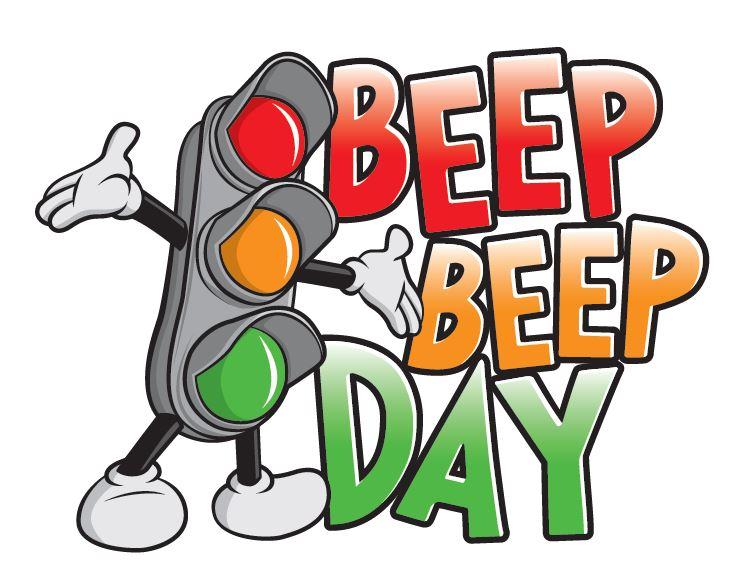 National Beep Beep Day 2021